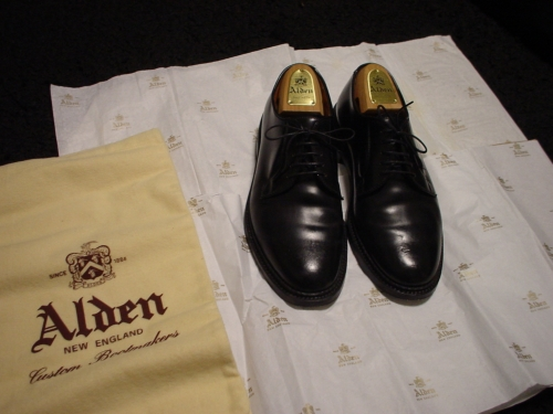 オールデン9901